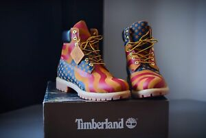 Supreme X timberland 9,5 homme