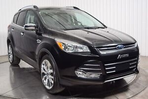 2015 Ford Escape CHROME PACK AWD TOIT PANO MAGS 19P NAV