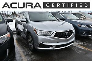 2017 Acura MDX AWD Navi | Certified Pre-Owned