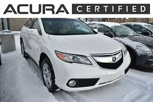 2015 Acura RDX AWD | Certified Pre-Owned