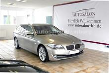 BMW 530d Touring*1Hand*Exclusive Vollaustattung*HUD