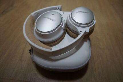 Bose QC25 Noice Cancelling Headset