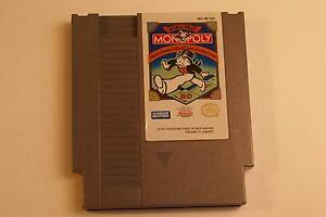55 Nintendo (NES) Games - Great Titles - Great Prices!