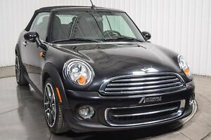 2015 Mini Cooper CUIR A/C MAGS BLUETOOTH