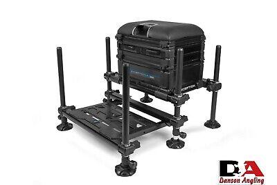 Preston Inception 3D 150 Seat Box P0120013 New 2020 Model