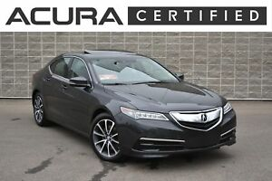 2015 Acura TLX AWD Tech | Certified Pre-Owned | $1,500 Incentive