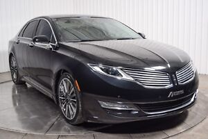 2015 Lincoln MKZ AWD V6 CUIR TOIT PANO MAGS 19P NAV