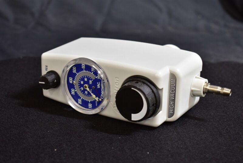 Porter Vacutron Dental Nitrous N2O Unit for Flowmeter Conscious Sedation