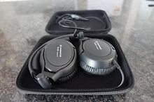 Sennheiser PXC-350 (PXC 350) noise-cancelling headphones Manly Vale Manly Area Preview