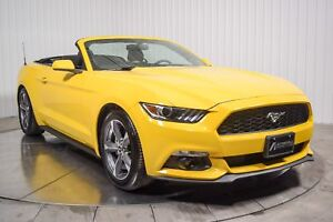 2017 Ford Mustang V6 MAGS