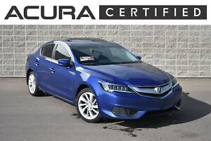 2017 Acura ILX Premium | Certified Pre-Owned