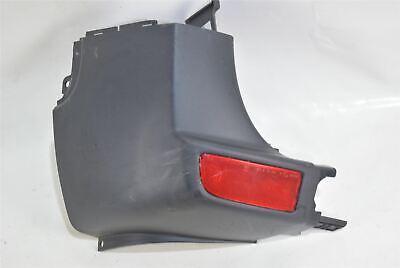 New Genuine Mercedes 906 Sprinter Rear Bumper Corner Panel Right free reflector