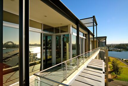 Penthouse on Sydney Harbour Pyrmont Inner Sydney Preview