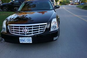 2009 CADILLAC DTS ( EXECUTIVE PACKAGE )
