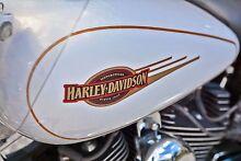 2007 Harley-Davidson Heritage Softail Classic 1584 (FLSTC) Brisbane City Brisbane North West Preview