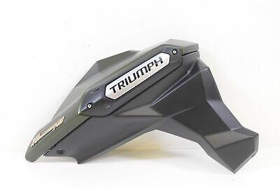 2013 TRIUMPH TIGER 1215 EXPLORER XC RIGHT MAIN SIDE COVER FAIRING T230