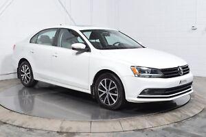 2015 Volkswagen Jetta COMFORTLINE TDI MAGS TOIT CAMERA DE RECUL
