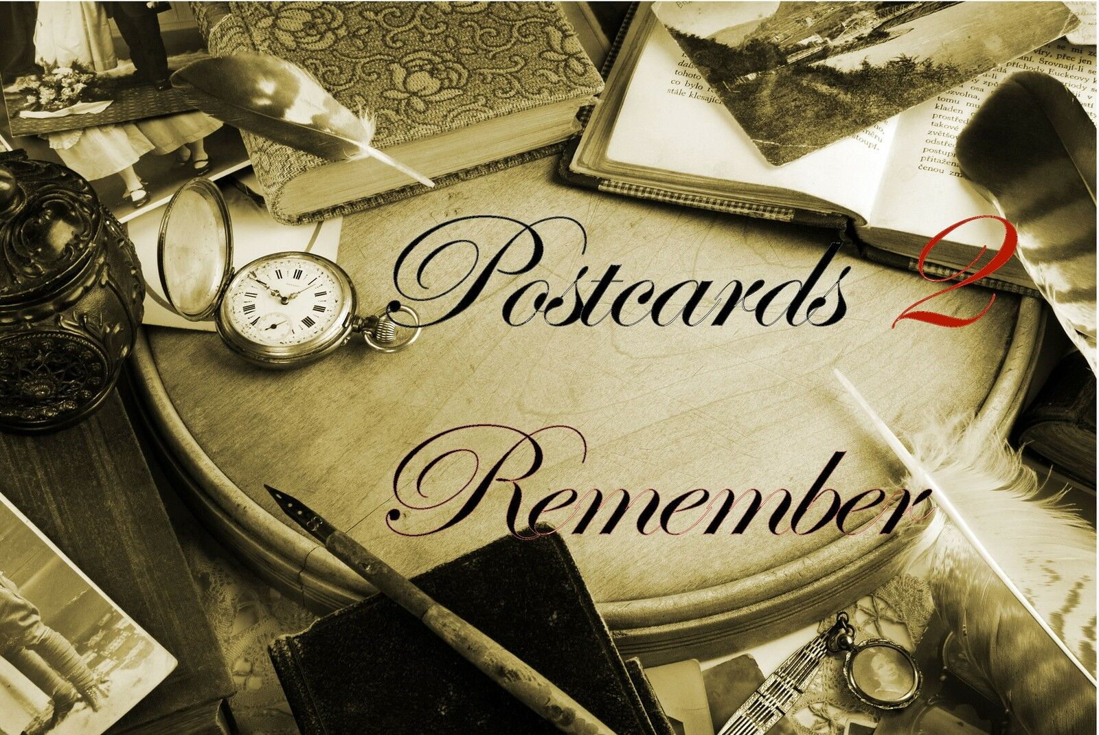 Postcards2Remember