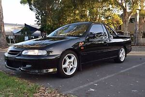 1999 HSV Maloo Series III 195i Dual Fuel Redcliffe Redcliffe Area Preview