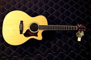 Martin GPCPA FSC Mahogany Guitar Claremont Nedlands Area Preview