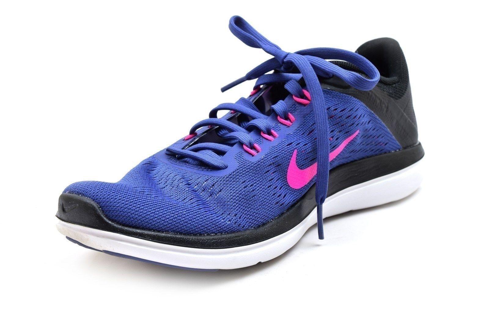 b15afe10bd492 Nike Womens Flex 2016 RN Size 6.5 Running Shoe - NIB