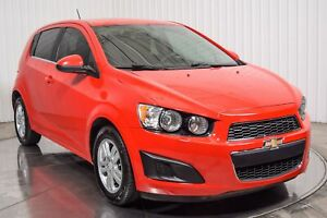 2015 Chevrolet Sonic HATCH A/C MAGS