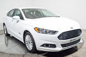 2016 Ford Fusion ENERGI SE LUXURY MAGS CUIR