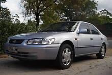 1998 Toyota Camry Conquest Auto V6 Salisbury Salisbury Area Preview