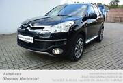 Citroën C-Crosser Exclusive-Navi-AHK-Leder