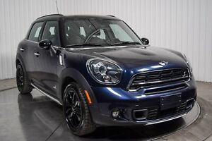 2015 MINI Cooper Countryman S ALL4 BLUETOOTH A/C MAGS