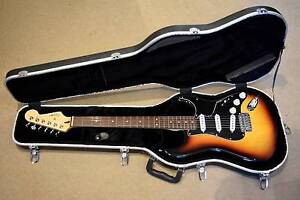 Squier By Fender Vintage Modified Stratocaster + CNB Hard Case Nuriootpa Barossa Area Preview