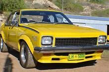 1975 Holden Torana SLR 5000 Mannum Mid Murray Preview