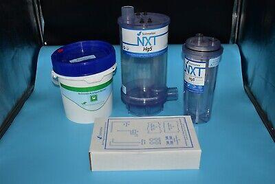 Solemetex Amalgam Separator Dental Lab Glass - Ionomer Mixer New Unused