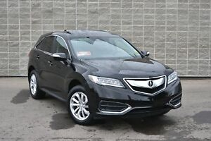 2016 Acura RDX AWD | Certified Pre-Owned