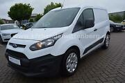 Ford Transit Connect Kasten 2014 neues Modell