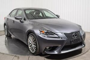 2016 Lexus IS 300 AWD CUIR TOIT MAGS