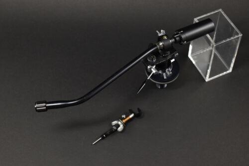 Grace G-840FB Black Tonearm Arm