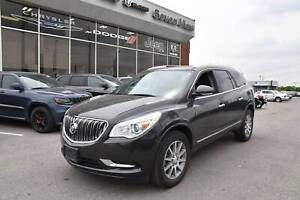 2017 Buick Enclave Leather/NAVI/POWER LIFT GATE/REAR CAMERA/ ONL