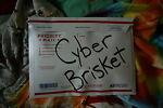 Cyber Brisket