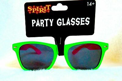 EAGLES:🏈 WEAR YOUR👓 SUNGLASSES AT NIGHT~SPIRIT~ FROGSKINS with Pink (Wear Your Sunglasses At Night)