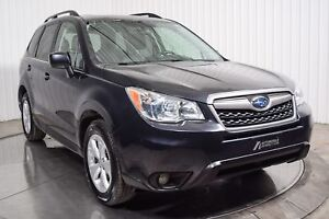 2015 Subaru Forester TOURING AWD  TOIT A/C MAGS