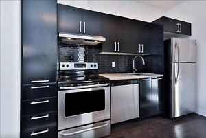 Brand new studio Place des art Montreal downtown