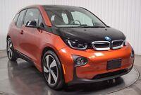 2016 BMW i3 GIGA RANGE EXTENDER MAGS NAVI