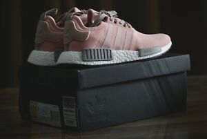 ADIDAS NMD R1 W 'VAPOUR PINK' US 8.5