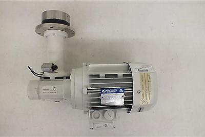 Novaseptic GMP 5000 Drive Unit GM50/48S-E2 Biotech/Pharmaceutical Mixer GREAT