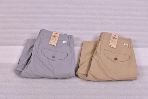 Men's Levi's Carrier Cargo Shorts - Choose Color & Size