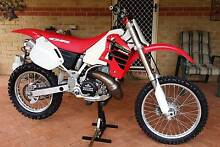 Honda CR500 2001 Very Low Hour Bike in Immaculate Condition Petrie Pine Rivers Area Preview