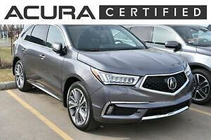 2018 Acura MDX AWD Elite | Certified Pre-Owned