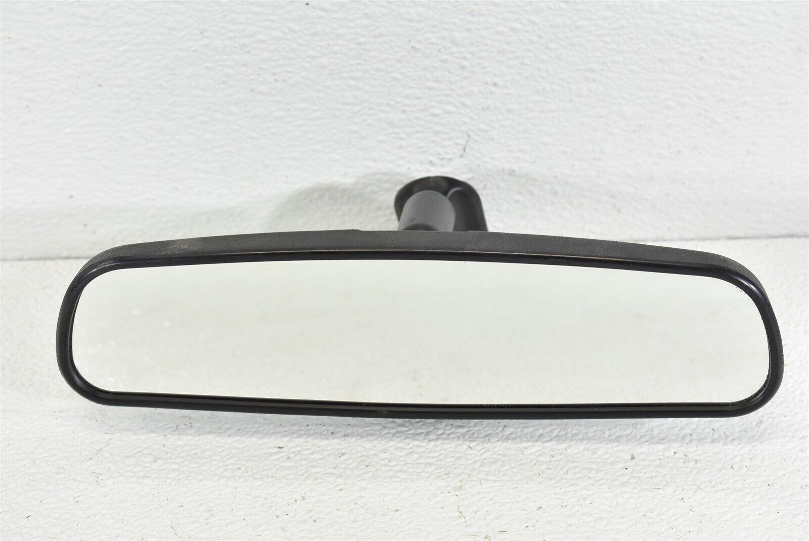 02-07 Subaru Impreza WRX OR STI Horn Single Alarm 2002-2007