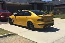 2009 Holden special vehicles club sport R8 auto Meadow Heights Hume Area Preview